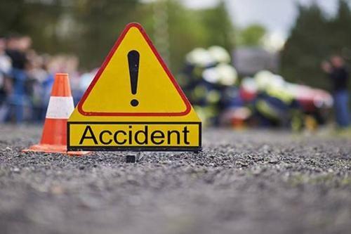 जोत-चंबा मार्ग में गाड़ी के ब्रेक फेल होने से हुआ दर्दनाक हादसा, महिला की मौत, दो घायल
