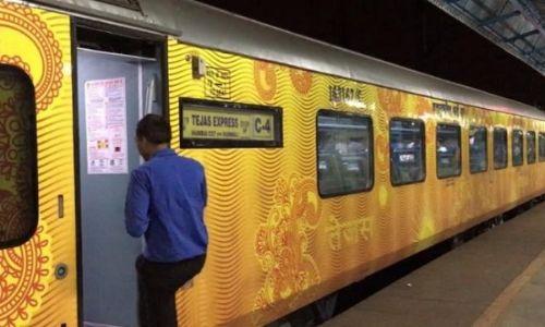 Image result for यात्रियों की गंदी हरकत से परेशान रेलवे