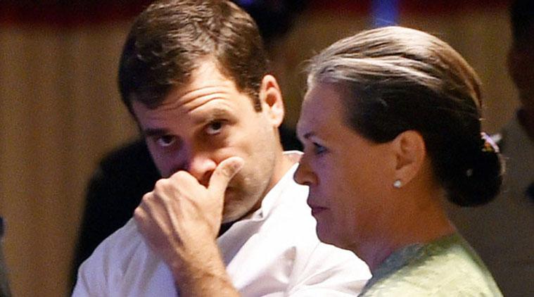सोनिया गांधी ने पूछा कांग्रेसी सांसद से हिंदी में शपथ क्यों ली? तो दिया सांसद ने ये जबाब!