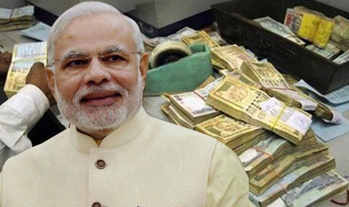 आर्थिक मोर्चे पर भारत की सुदृढ़ता