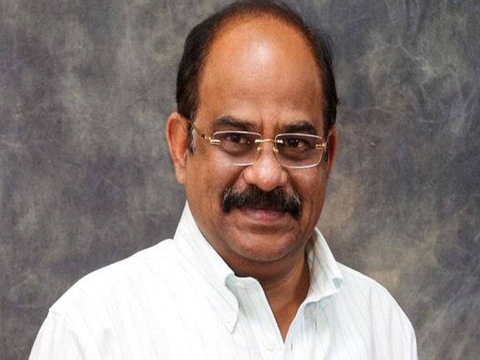 आंध्र प्रदेश में भाजपा को झटका, विधायक अकुला सत्यनारायण ने दिया इस्तीफा