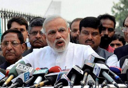 बड़ा खुलासा क्यों डरती है मीडिया पीएम मोदी से, जैसे सरकार से प्रश्न पूछना बहुत बड़ा गुनाह हो!