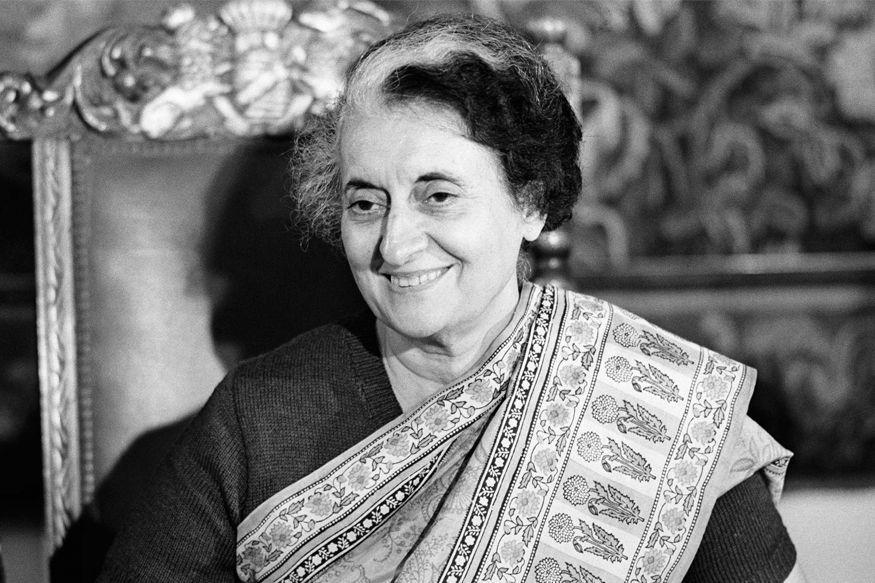 इंदिरा के नक्शेकदम पर चलीं प्रियंका गांधी, दादी ने 23 जनवरी 1966  को संभाली थी ये महत्त्वपूर्ण जिम्मेदारी