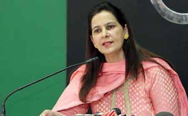 नवजोत सिद्धू की पत्नी के इस बयान से कांग्रेस में हलचल तेज!
