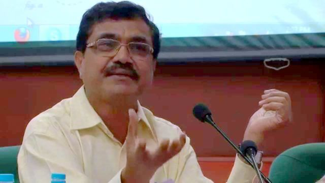 दलित प्रोफेसर को पुलिस ने किया गिरफ्तार, कोर्ट ने जताई नाराजगी किया रिहा