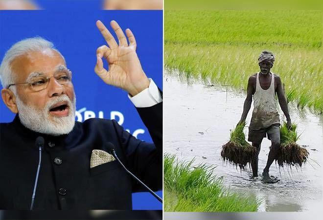 मार्च तक 10 करोड़ किसानों के खातों में आएंगे 2000 रुपए, राज्यों से मांगी गई सूची