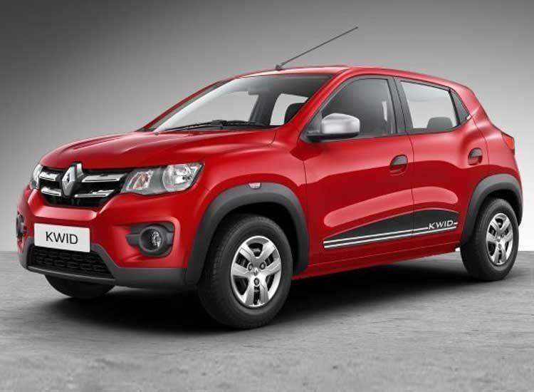 Renault की नई Kwid हुई लॉन्च, जानें- क्या हैं खास फीचर्स और कीमत