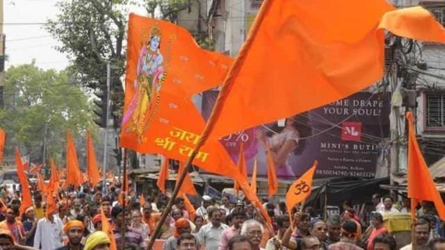 अयोध्या में राम मंदिर निर्माण को लेकर विश्व हिंदू परिषद ने लिया ये बड़ा फैसला