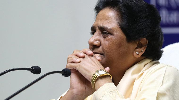 बैन हटते ही जमकर बरसीं मायावती- बोलीं- BJP पर ऐसी मेहरबानी जारी रही तो निष्पक्ष चुनाव असंभव