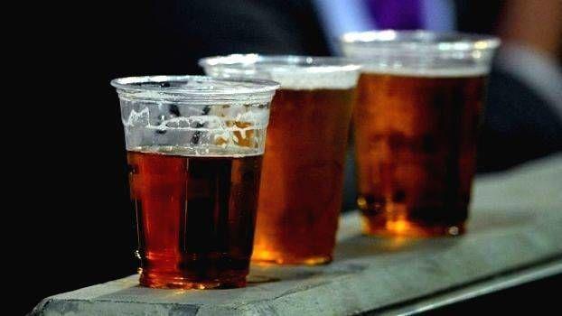 बिजनौर में जहरीली शराब पीने से दो की मौत