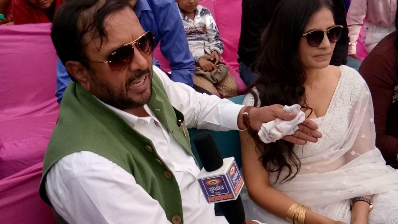 बीजेपी को बड़ा झटका, विधायक अवतार सिंह भडाना होंगे कांग्रेस में शामिल