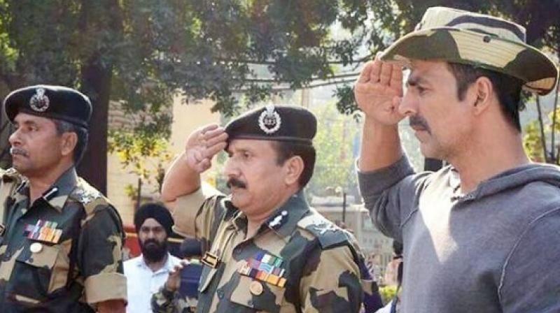 पुलवामा के शहीदों के परिवार को 5 करोड़ रुपये दान करेंगे अक्षय कुमार