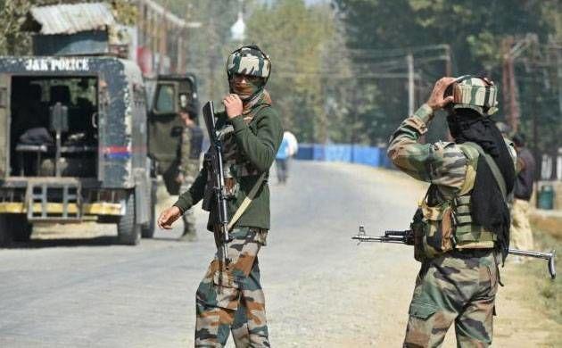 पुलवामा आतंकी हमले के मास्टरमाइंड मुदस्सिर खान को सेना ने मार गिराया