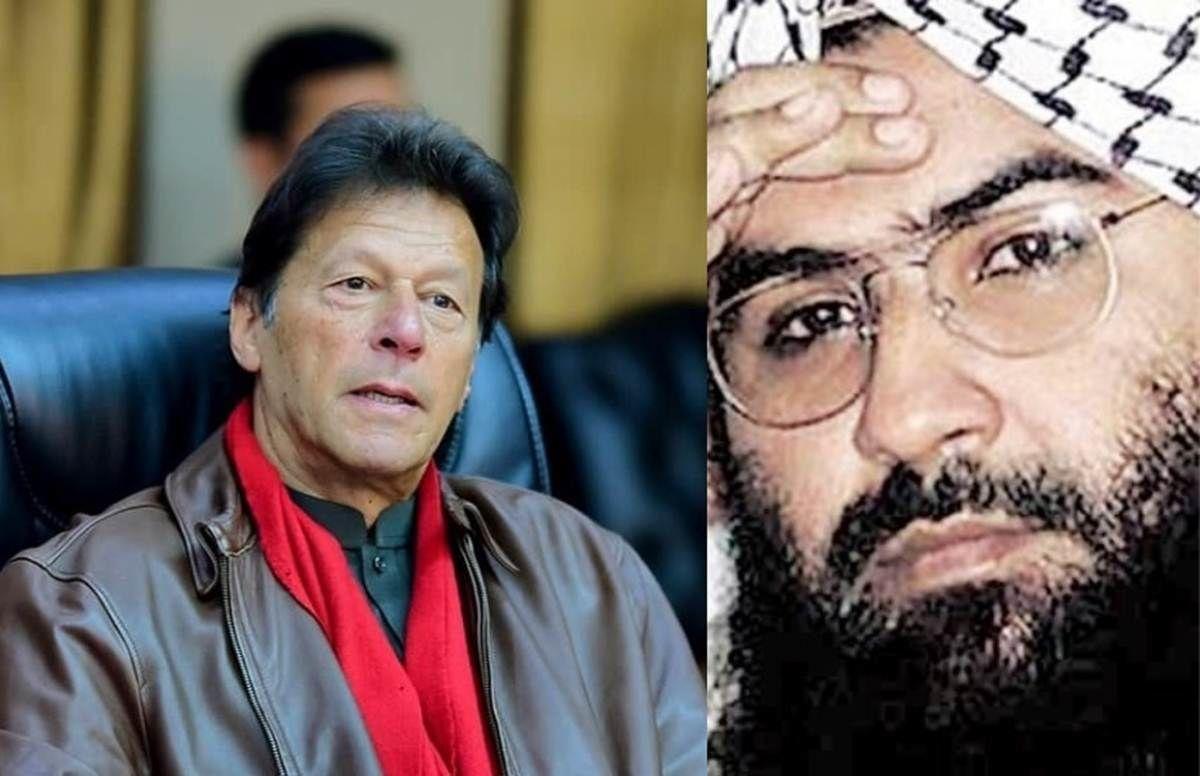 भारत की निगाह टेडी देख पाकिस्तान सरकार ने आतंकी संगठन जैश-ए-मोहम्मद के मुख्यालय पर कब्जा , निकली सब हेकड़ी