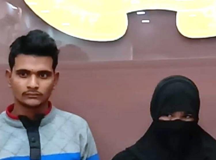 भाभी को पत्नी बनाकर रखना चाहता था देवर, ऐसा हुआ खौफनाक अंजाम कि पुलिस भी दंग रह गई