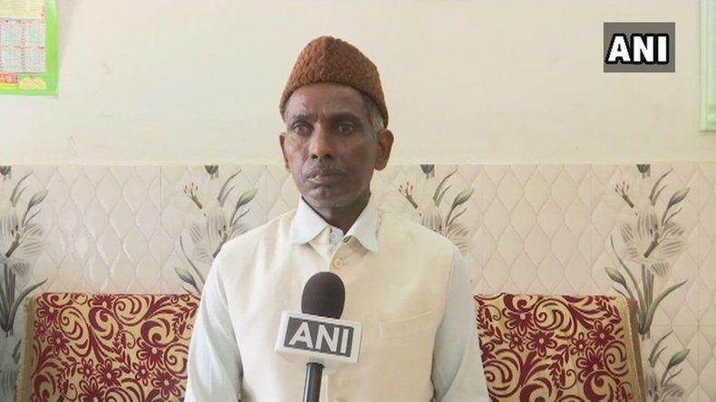 बाबरी मस्जिद के पक्षकार इकबाल अंसारी की मांग- खत्म हो बाबरी विध्वंस केस, बरी किए जाएं आरोपी