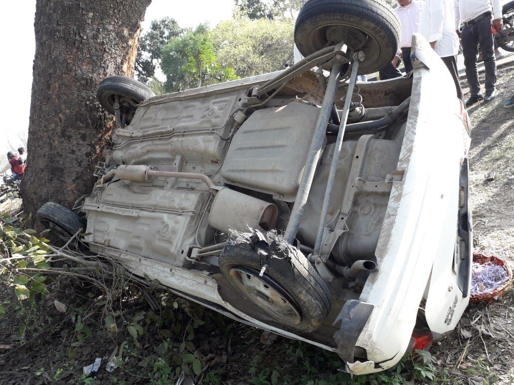 दरियाबाद, कोठी, हैदरगढ़ और मसौली थाना क्षेत्र में हुई दुर्घटनाओं के बाद मचा कोहराम, तेज रफ्तार ने ली तीन युवकों समेत 4 की जान