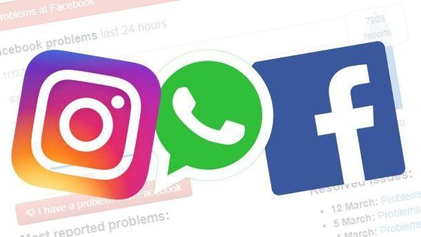 फेसबुक, इंस्टाग्राम और व्हाट्सएप्प के सर्वर क्रैश, ट्विटर पर आए ये मजेदार रिऐक्शन्स!