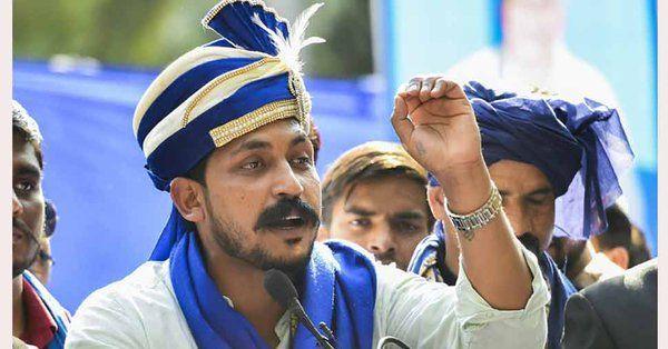 भीम आर्मी प्रमुख चंद्रशेखर आजाद ने किया ऐलान, वाराणसी से लड़ेंगे चुनाव