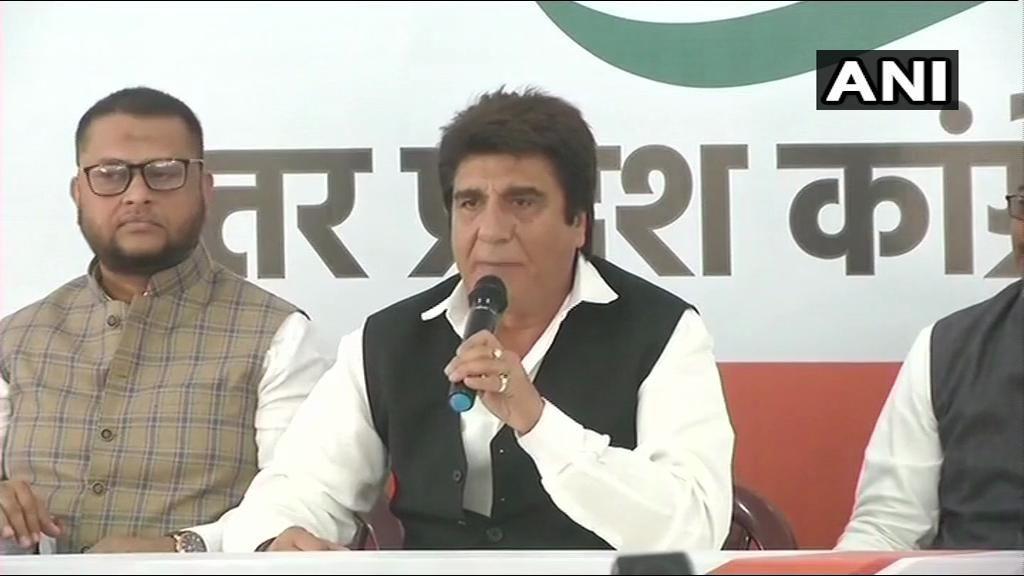 कांग्रेस का बड़ा फैसला, सपा-बसपा और रालोद के लिए छोड़ी ये 7 सीटें