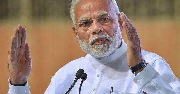 मोदी के नाम पर वोट मांगने वालों को थप्पड़ मारकर भगा दें - जनता दल एस विधायक