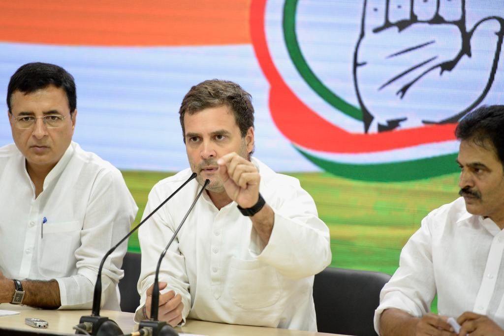 क्या कांग्रेस बिगाड़ पाएगी गुजरात की इस बड़ी लोकसभा सीट पर बीजेपी का खेल?