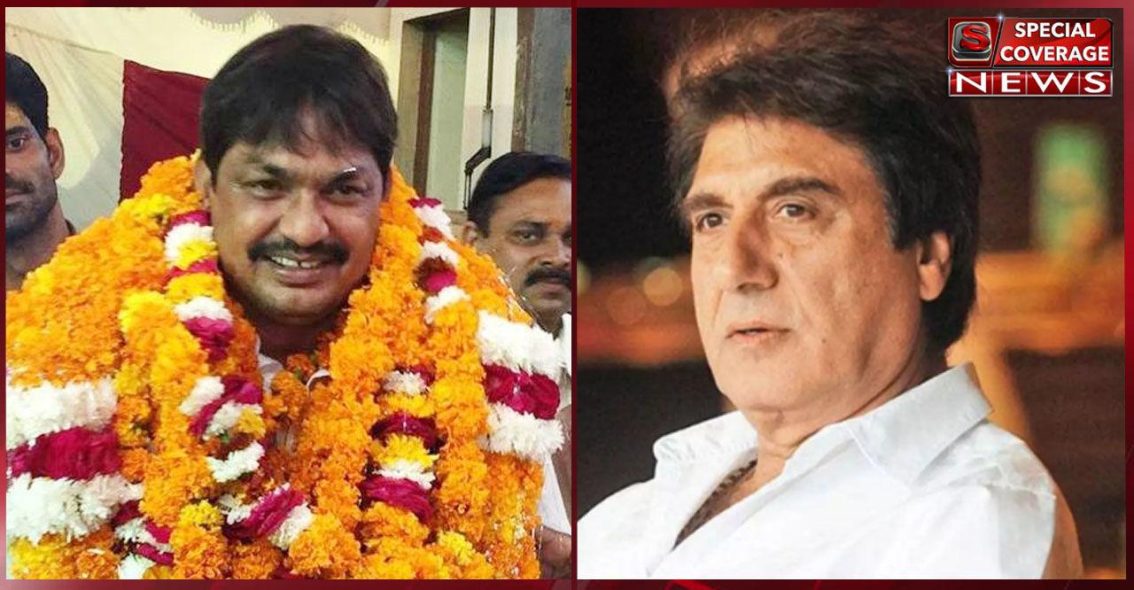 लोकसभा 2019 : फतेहपुर सीकरी से BSP ने गुड्डू पंडित को दिया टिकट, राज बब्बर से होगी टक्कर?