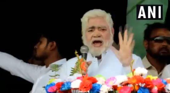आरजेडी विधायक ने आतंकी मसूद अजहर को कहा