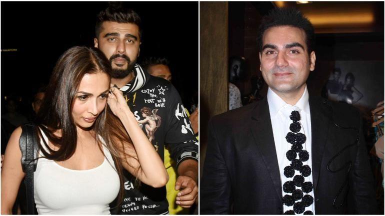 अर्जुन कपूर संग मलाइका की शादी के सवाल पर अरबाज खान ने दिया ऐसा जवाब कि...
