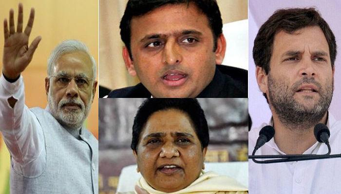 Opinion Poll : यूपी में सपा-बसपा गठबंधन से BJP को नुकसान, कांग्रेस फिर बेअसर!