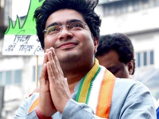 कोलकाता: अभिषेक बनर्जी की सीट पर बीजेपी ने क्यों उतारा कमजोर उम्मीदवार?