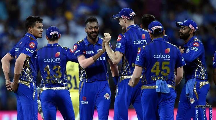 IPL में मुंबई इंडियंस ने रचा इतिहास, लीग में जीत का शतक लगाने वाली बनी पहली टीम