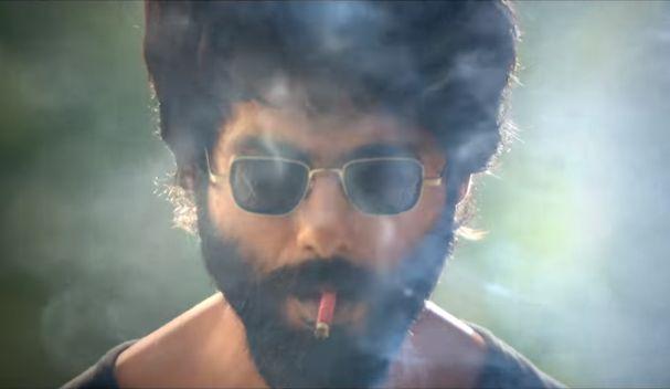 शाहिद कपूर की फिल्म कबीर सिंह का टीजर रिलीज, दिखे कई शेड्स!