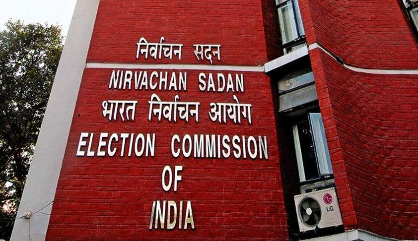 देश में इन पांच राज्यों के चुनाव एकसाथ कराए जाने की चुनाव आयोग की कवायद शुरू