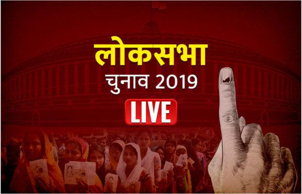 प्रियंका गाँधी ने किया भाजपा पर हमला कहा, संविधान मिटाने की हो रही कोशिशें
