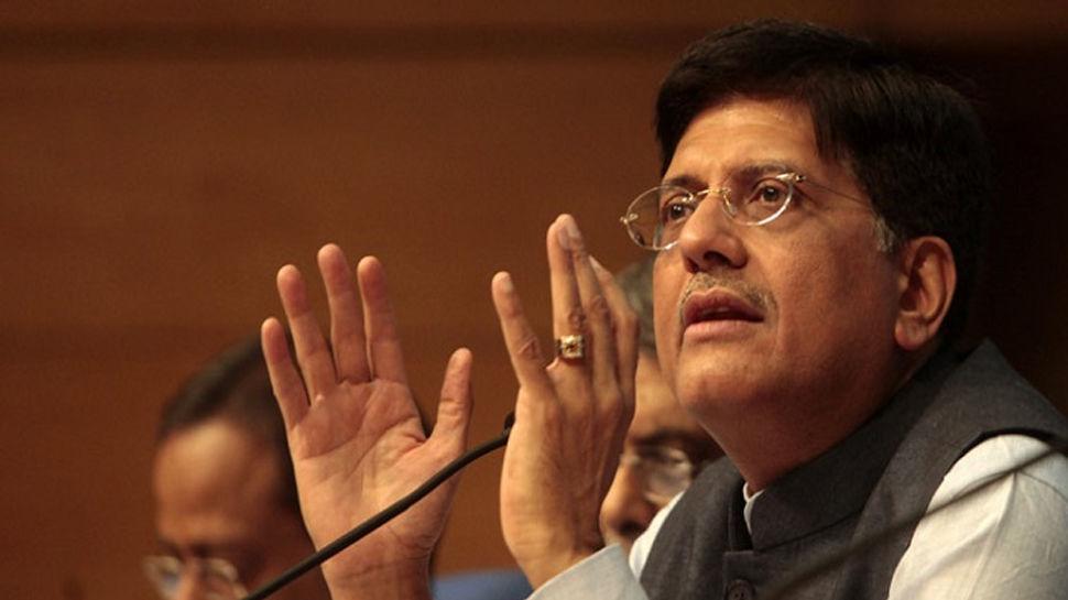 अमेठी में हार के डर के कारण वायनाड से भी चुनाव लड़ रहे हैं राहुल गाँधी- पीयूष गोयल