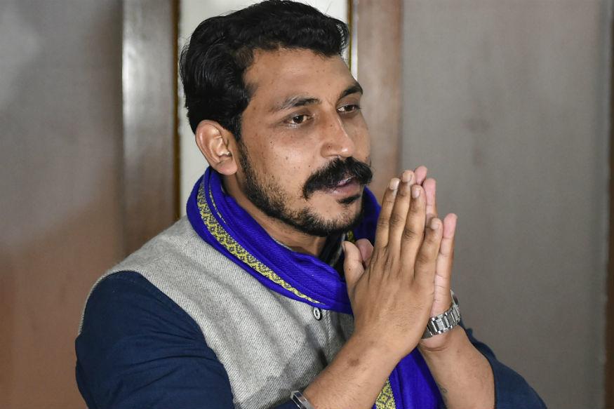 चुनाव के वक्त दिल्ली में रह सकते हैं भीम आर्मी चीफ चंद्रशेखर, तीस हजारी कोर्ट ने दी इजाजत