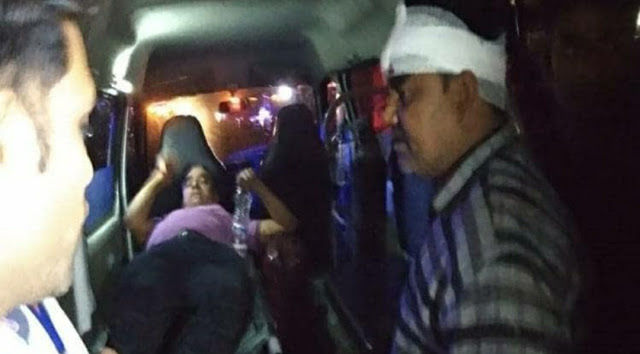 Kanpur Poorva Express : पूर्वा एक्सप्रेस कानपुर में दुर्घटनाग्रस्त हुई , 12 डिब्बे पटरी से उतरे दो दर्जन लोग घायल