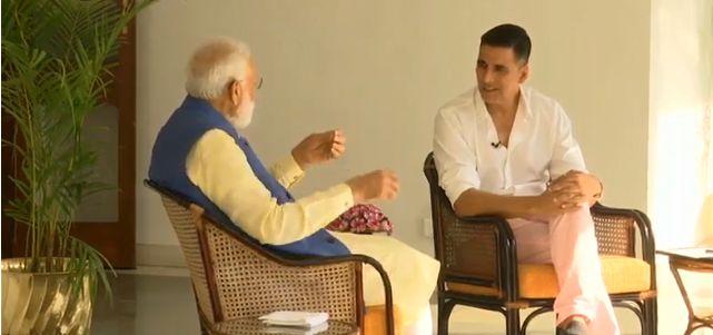 जब अक्षय कुमार ने पीएम मोदी से पूछा, आपके पास अलादीन का चिराग हो तो 3 Wish क्या मांगेंगे, पढ़ें जवाब