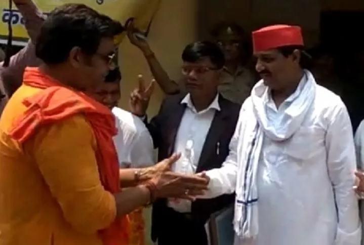 जब गोरखपुर से बीजेपी के लोकसभा उम्मीदवार के सामने आ गये महागठबंधन उम्मीदवार राम भुआल निषाद तो क्या हुआ?