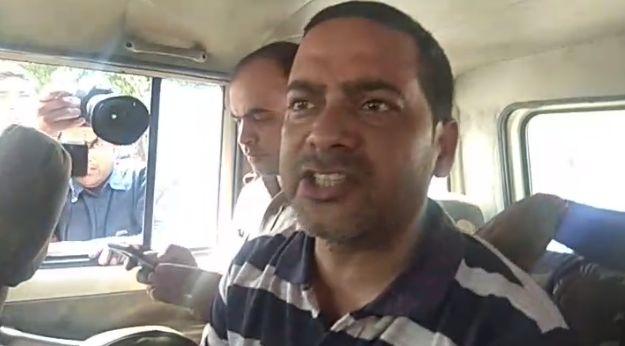 गाजियाबाद : पत्नी और 3 बच्चों के हत्यारे सुमित ने किया सनसनीखेज खुलासा
