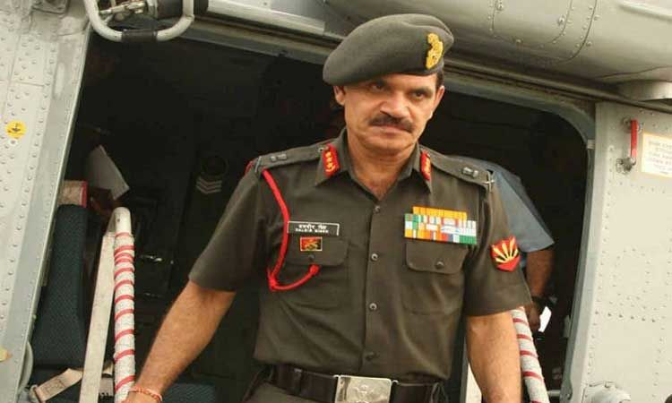 पूर्व सेना प्रमुख (रि.) जनरल दलबीर सिंह सुहाग सेशेल्स में भारत के उच्चायुक्त नियुक्त