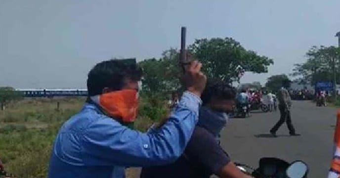 बंगाल में हिंसा को देख चौगुना हुआ अर्ध सैनिक बल, क्या रुकेगी चुनावी हिंसा?