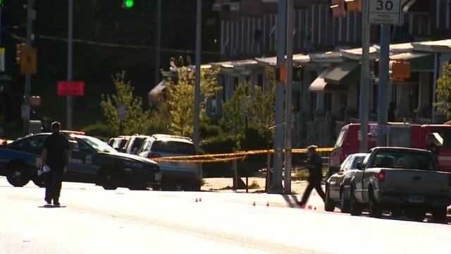 अमेरिका : बाल्टीमोर में हमलावर ने सड़क पर चलाईं गोलियां, 7 की मौत, एक गंभीर रूप से जख्मी