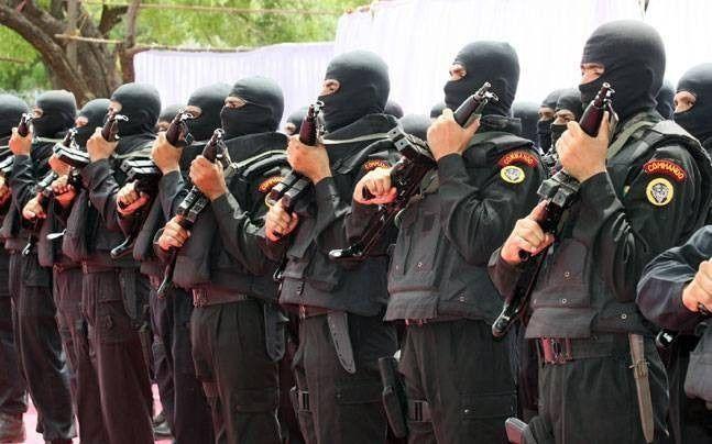 श्रीलंका ने भारत से मांगी मदद, विदेश में पहली बार आतंकियों से भिड़ेंगे NSG कमांडोज!