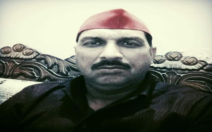 अलीगढ़ : हरदुआगंज में सपा नेता की गोली मारकर हत्या, पुलिस जांच में जुटी