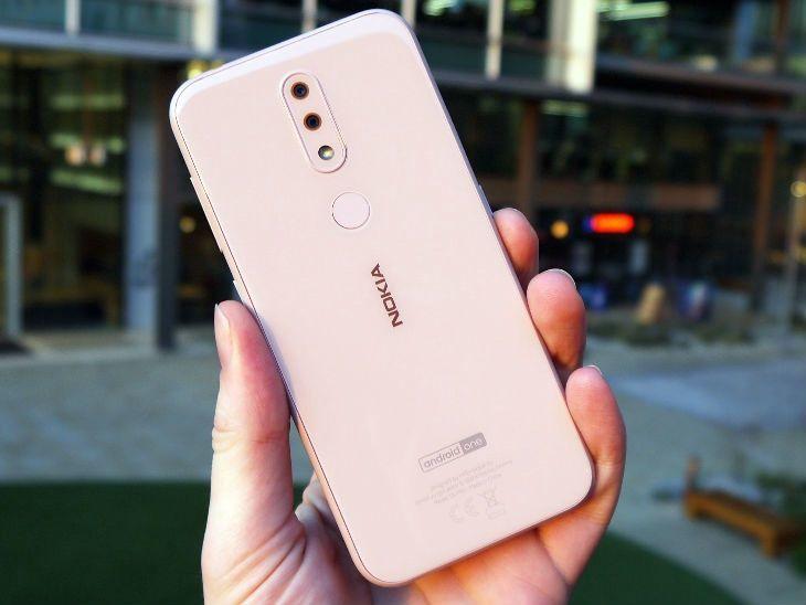 कल भारत में डेब्यू करेगा NOKIA का यह स्मार्ट फोन,मिलेगा डेडिकेटेड गूगल असिस्टेंट बटन