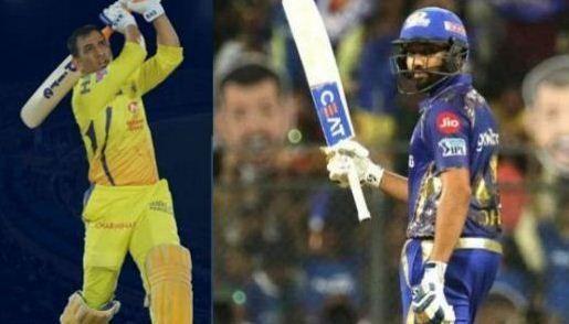 मुंबई और चेन्नई के बीच होगी आज चेपक स्टेडियम में कड़ी टक्कर