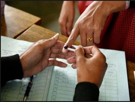 निर्वाचन अधिकारी ने लिया फैसला,त्रिपुरा में होगा पुनर्मतदान