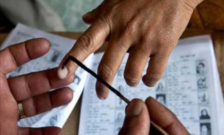 कुछ ऐसा है छठे चरण के चुनाव का गणित, प्रचार थमा, 12 मई को 7 राज्यों की 59 सीटों के लिए होगी वोटिंग